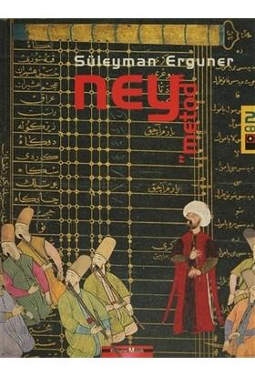 """Ney """"Metod"""" - Süleyman Erguner"""