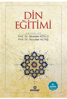 Din Eğitimi - Mustafa Köylü