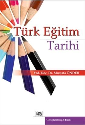 Türk Eğitim Tarihi