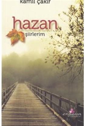 Hazan - Kamil Çakır