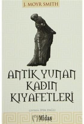 Antik Yunan Kadın Kıyafetleri