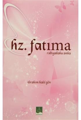 Hz.Fatıma (Radiyallahu Anha)