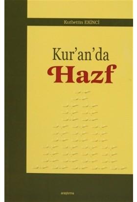 Kur'an'da Hazf