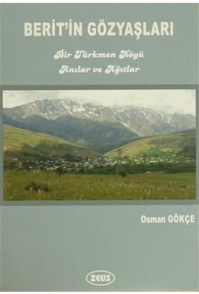 Berit'in Gözyaşları - Osman Gökçe