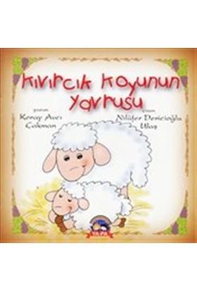 Kıvırcık Koyunun Yavrusu - Koray Avcı Çakman