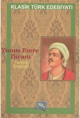Yunus Emre Divanı (Türkçe / İngilizce)