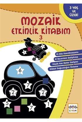 Mozaik Etkinlik Kitabım - 3