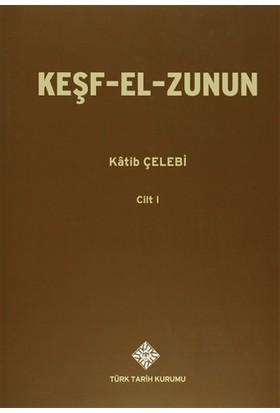 Keşf-El-Zunun (2 Cilt Takım)