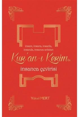 Kuran'ı Kerim'in İnsanca Çevirisi