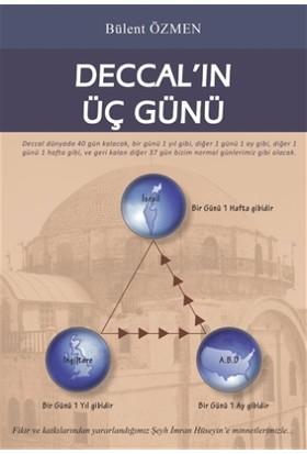 Deccal'ın Üç Günü