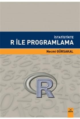 İstatistikte R İle Programlama