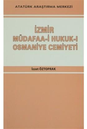 İzmir Müdafaa-i Hukuk-ı Osmaniye Cemiyeti