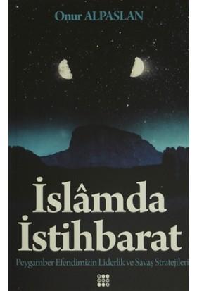 İslamda İstihbarat