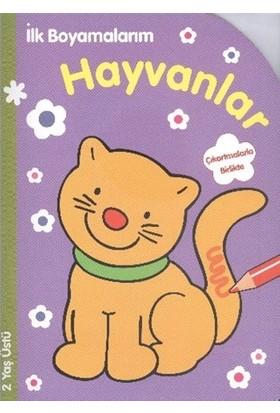 çocuk Boyama çocuk Kitapları Akademik Kitap