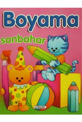 Civciv Kitaplar Okul öncesi Kitapları Hepsiburadacom