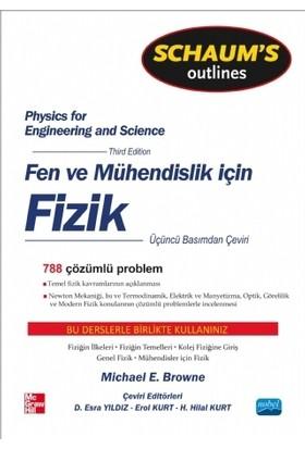 Schaum's Fen ve Mühendisler için Fizik - Physics for Engineering and Science - Schaum's