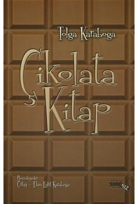 Çikolata Kitap
