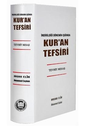 Kur'an Tefsiri - Hasan Elik