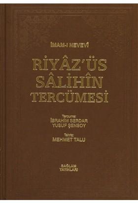 Riyaz'üs Salihin Tercümesi Cilt : 3