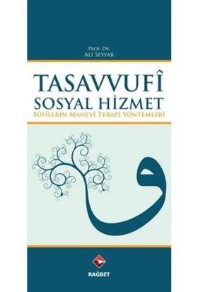 Tasavvufi Sosyal Hizmet