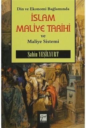 Din ve Ekonomi Bağlamında İslam Maliye Tarihi ve Maliye Sistemi