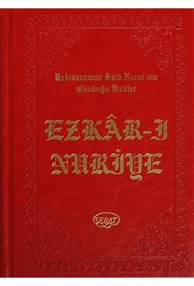 Ezkar-ı Nuriye (Eser Kodu: 1030)
