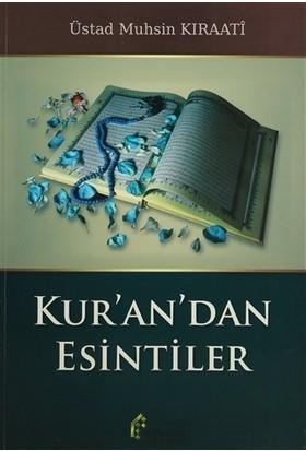 Kur'an'dan Esintiler