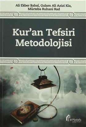 Kur'an Tefsiri Metodolojisi