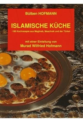 Islamısche Küche (Almanca Yemek Kitabı)