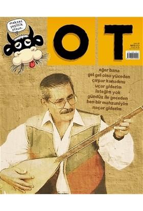 Ot Dergisi Sayı: 27