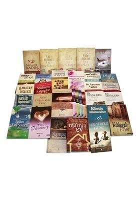 Nureddin Yıldız Külliyatı 31 Kitaplık Set - Nureddin Yıldız