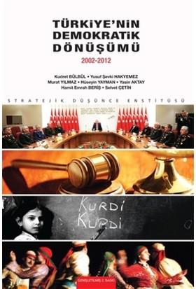 Türkiye'nin Demokratik Dönüşümü 2002-2012