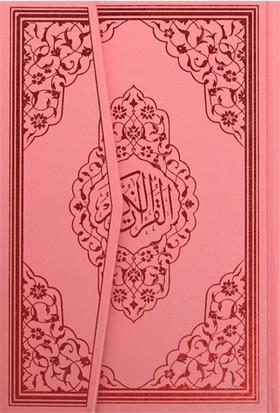 Kur'an-ı Kerim Hafız Boy 2 Renk (Ayfa122P)