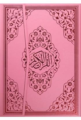 Kur'an-ı Kerim Cami Boy 4 Renk (Ayfa125P)