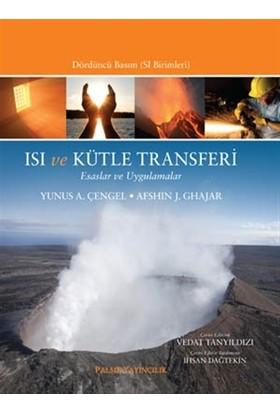 Isı ve Kütle Transferi - Afshin J. Ghajar