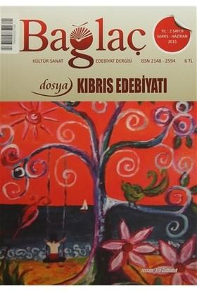 Bağlaç Kültür Sanat Edebiyat Dergisi Sayı: 9 Mayıs-Haziran 2015