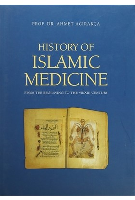 History of Islamic Medicine