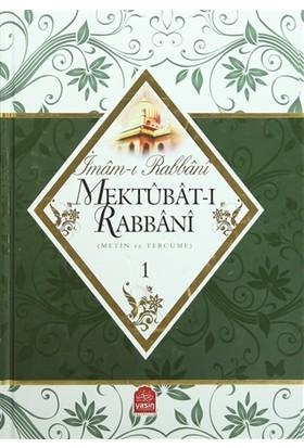 Mektubat-ı Rabbani (2 Cilt Takım) - İmam-I Rabbani
