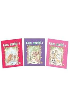 Fabl Serisi (3 Kitap Takım)