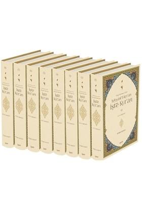 Nüzul Sırasına Göre Tebyinü'l Kur'an - İşte Kur'an (8 Kitap Takım)