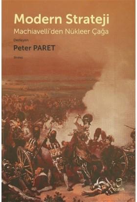 Modern Strateji - Peter Paret