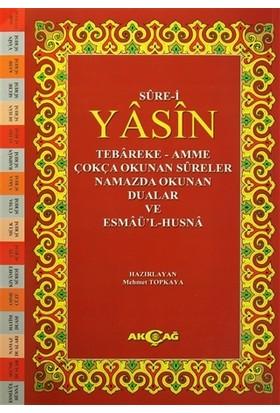 Sure-i Yasin