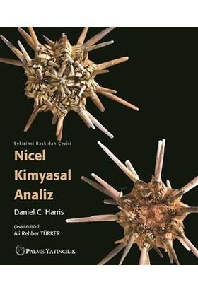 Nicel Kimyasal Analiz