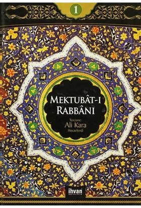 Mektubat-ı Rabbani (2 Cilt Takım) - İmam-ı Rabbani