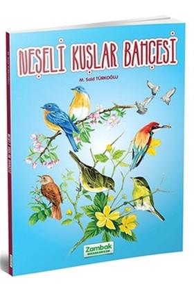 Neşeli Kuşlar Bahçesi