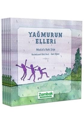 Yağmur Hikaye Serisi (5 Kitap Takım) - Mustafa Ruhi Şirin