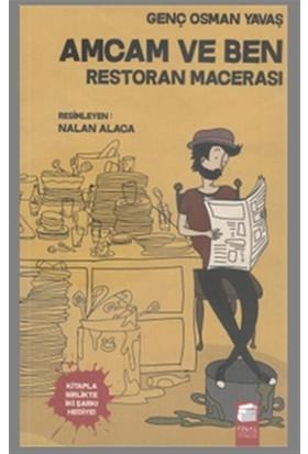 Amcam ve Ben 2- Restoran Macerası - Genç Osman Yavaş