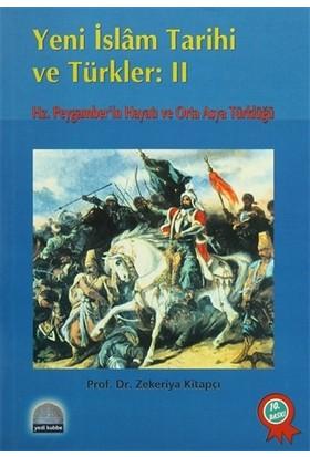 Yeni İslam Tarihi ve Türkler: 2