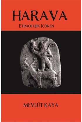 Harava: Etimolojik Köken