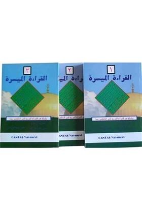 El-Kıraatü El Müyessera (3 Cilt Takım)